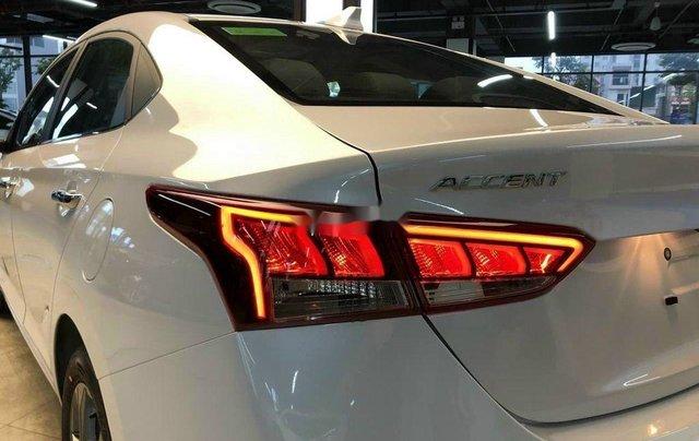 Bán Hyundai Accent sản xuất năm 2020, màu trắng2