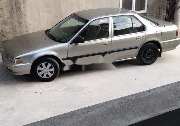 Bán xe Honda Accord sản xuất năm 1995, nhập khẩu nguyên chiếc còn mới, giá tốt1