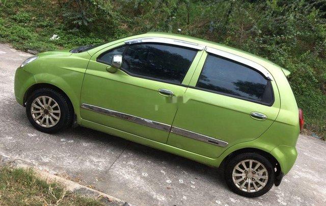 Cần bán lại xe Chevrolet Spark sản xuất năm 2008 chính chủ3