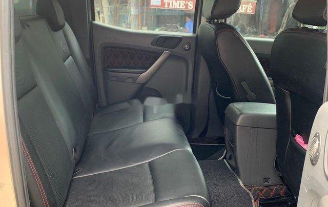 Bán ô tô Ford Ranger sản xuất năm 2015, nhập khẩu còn mới giá cạnh tranh5