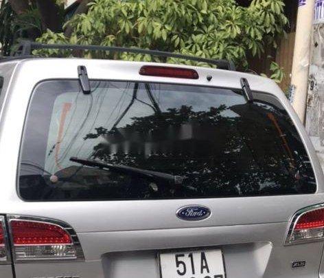 Bán ô tô Ford Escape đời 2013, màu bạc, giá 420tr2