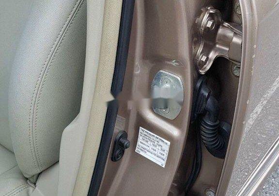 Cần bán Toyota Corolla Altis sản xuất 2008 còn mới7