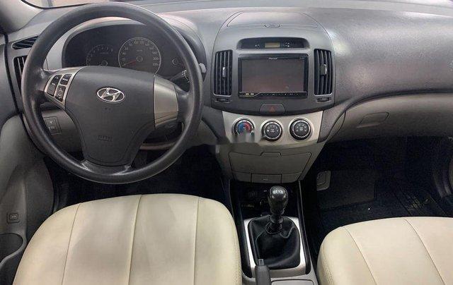 Cần bán lại xe Hyundai Avante năm sản xuất 2011 còn mới, 293 triệu7
