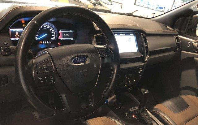Bán xe Ford Ranger 2016, nhập khẩu nguyên chiếc6