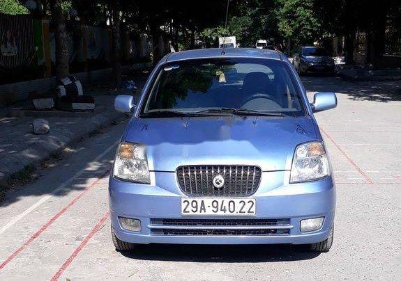 Bán ô tô Kia Morning sản xuất năm 2005, xe nhập còn mới0