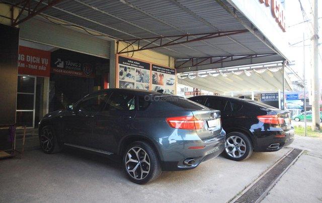 Em bán BMW X6 màu đẹp, xe full cực chất3