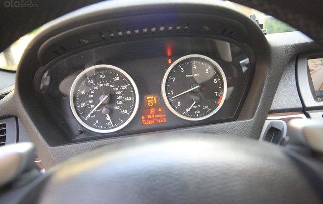 Em bán BMW X6 màu đẹp, xe full cực chất11