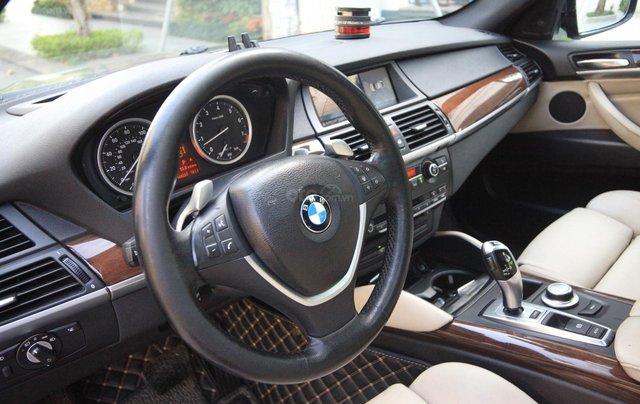 Em bán BMW X6 màu đẹp, xe full cực chất7