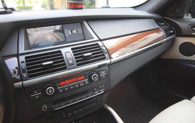Em bán BMW X6 màu đẹp, xe full cực chất8