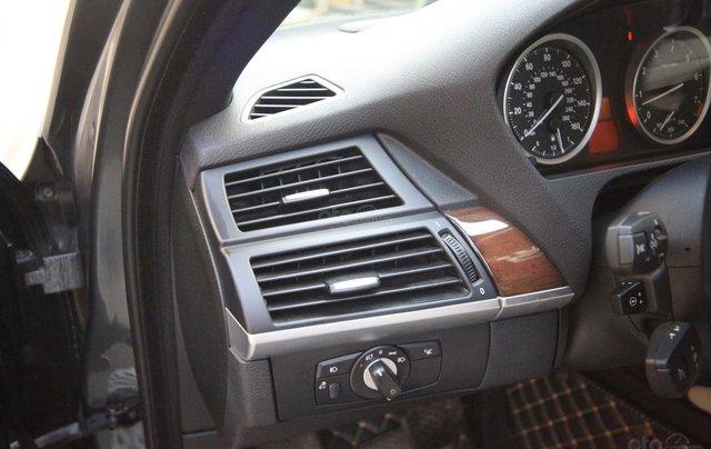 Em bán BMW X6 màu đẹp, xe full cực chất6