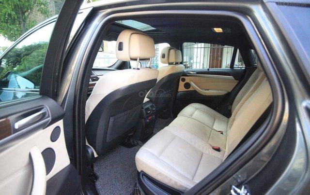 Em bán BMW X6 màu đẹp, xe full cực chất12