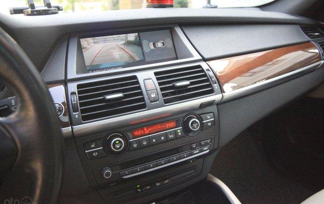 Em bán BMW X6 màu đẹp, xe full cực chất10