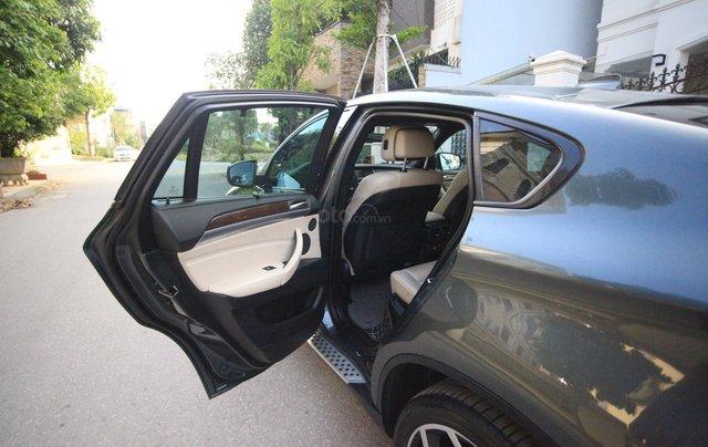 Em bán BMW X6 màu đẹp, xe full cực chất13