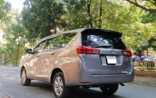 Cần bán Toyota Innova 2.0E SX 20179
