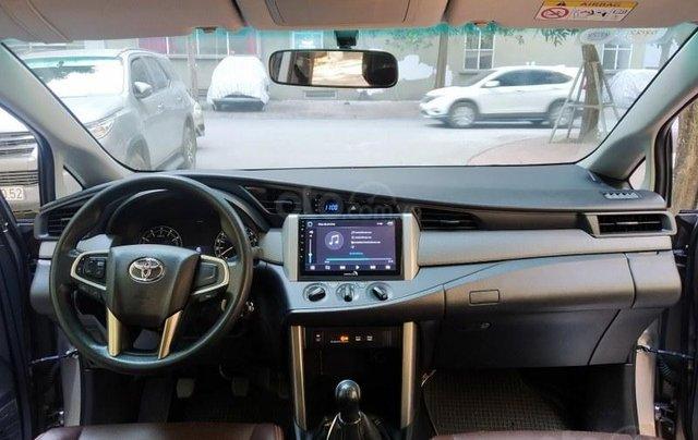 Cần bán Toyota Innova 2.0E SX 20177