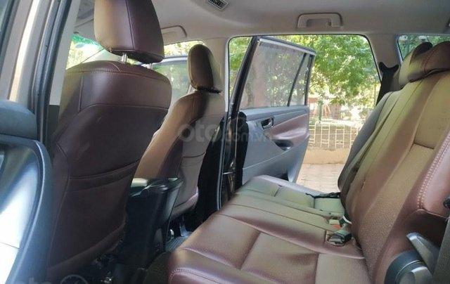 Cần bán Toyota Innova 2.0E SX 20175