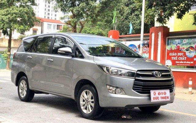 Toyota Innova 2.0G  sản xuất 20171