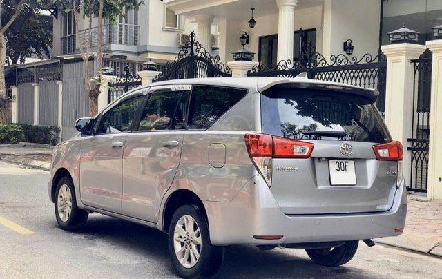 Toyota Innova 2.0G  sản xuất 20172