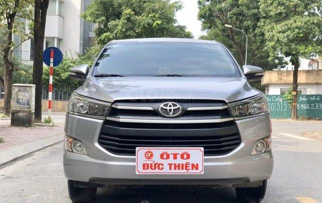 Toyota Innova 2.0G  sản xuất 20170