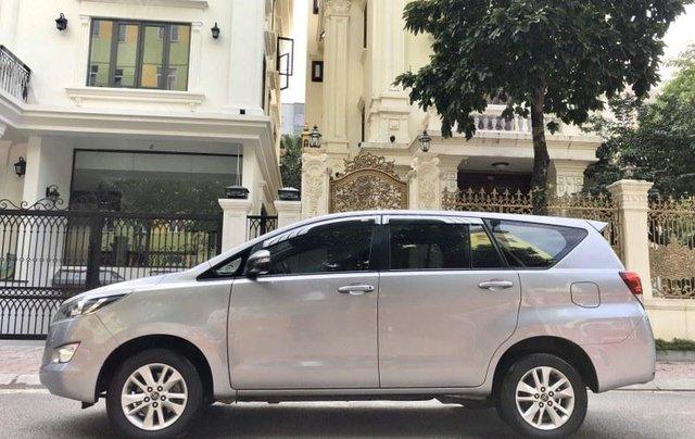 Toyota Innova 2.0G  sản xuất 20173
