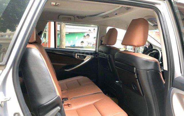 Toyota Innova 2.0G  sản xuất 20176