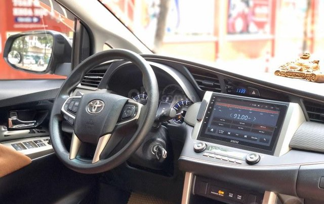 Toyota Innova 2.0G  sản xuất 20178