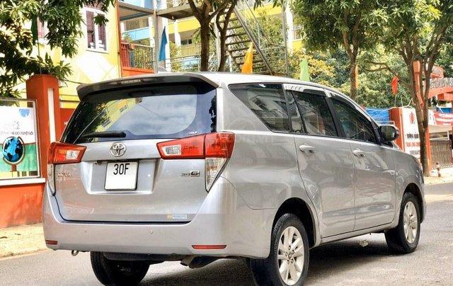Toyota Innova 2.0G  sản xuất 20175
