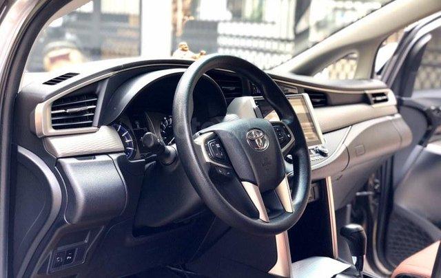 Toyota Innova 2.0G  sản xuất 201710