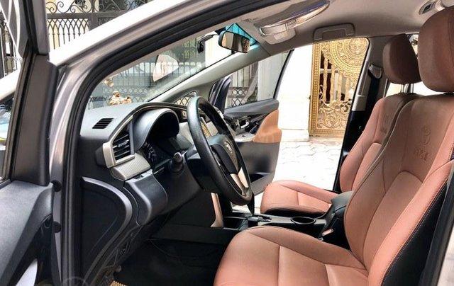 Toyota Innova 2.0G  sản xuất 201711