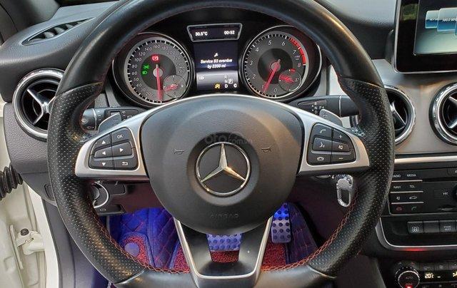Bán Mercedes Benz GLA 250 4Matic sản xuất 2016 chạy 57924 km siêu mới6