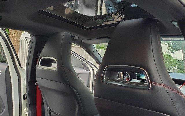 Bán Mercedes Benz GLA 250 4Matic sản xuất 2016 chạy 57924 km siêu mới7