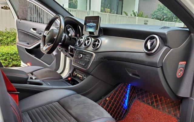 Bán Mercedes Benz GLA 250 4Matic sản xuất 2016 chạy 57924 km siêu mới10