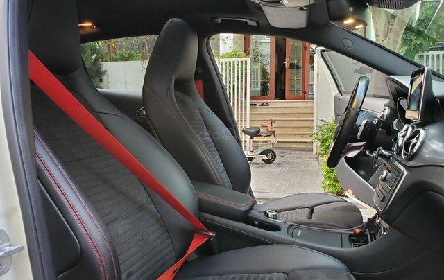 Bán Mercedes Benz GLA 250 4Matic sản xuất 2016 chạy 57924 km siêu mới11