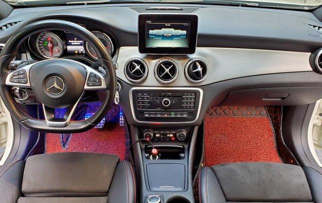 Bán Mercedes Benz GLA 250 4Matic sản xuất 2016 chạy 57924 km siêu mới12