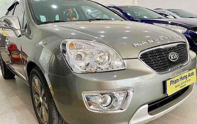 Cần bán lại xe Kia Carens sản xuất 2013 chính chủ3