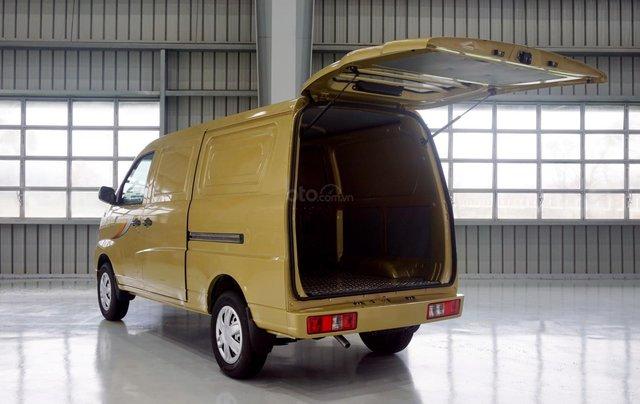 [TP. HCM] giải pháp xe lưu thông giờ cấm xe tải Towner Van 2S - 5S1