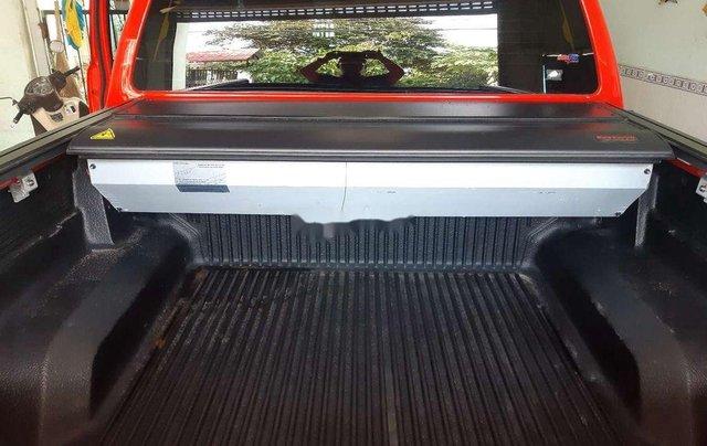 Xe Ford Ranger 2020, màu đỏ, nhập khẩu còn mới9