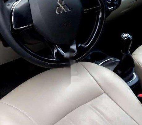 Xe Mitsubishi Attrage sản xuất 2017, nhập khẩu nguyên chiếc còn mới8