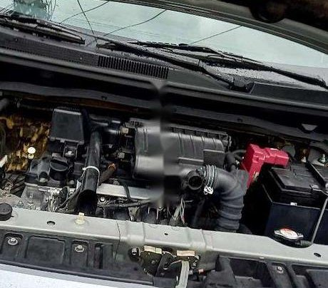 Xe Mitsubishi Attrage sản xuất 2017, nhập khẩu nguyên chiếc còn mới11