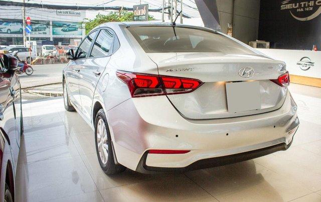 Bán xe Hyundai Accent AT sản xuất 20183