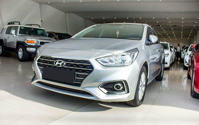 Bán xe Hyundai Accent AT sản xuất 20181