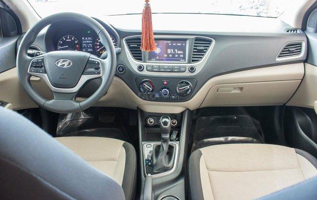 Bán xe Hyundai Accent AT sản xuất 20186