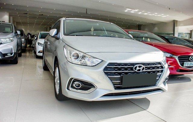 Bán xe Hyundai Accent AT sản xuất 20182