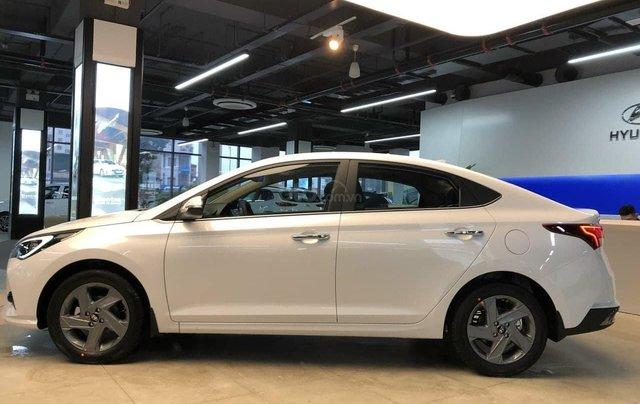 [Hyundai Sài Gòn] Accent 2021 - giao xe trong tháng 12 - giá tốt - tặng nhiều phụ kiện3