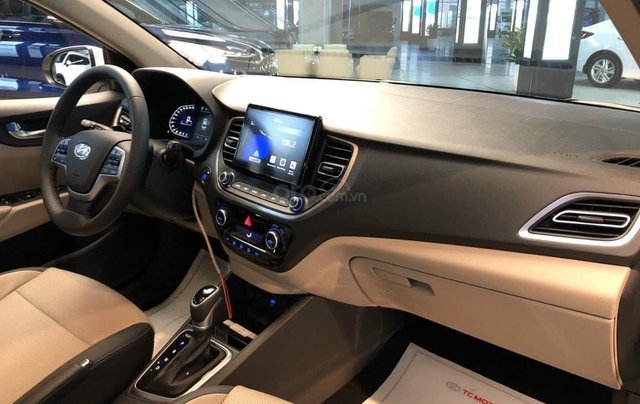 [Hyundai Sài Gòn] Accent 2021 - giao xe trong tháng 12 - giá tốt - tặng nhiều phụ kiện10