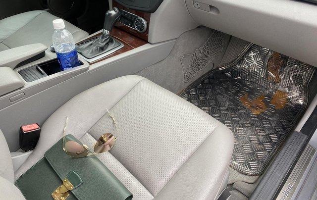 Bán xe Mercedes C200 Elegance, màu ghi xám6
