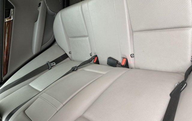 Bán xe Mercedes C200 Elegance, màu ghi xám8