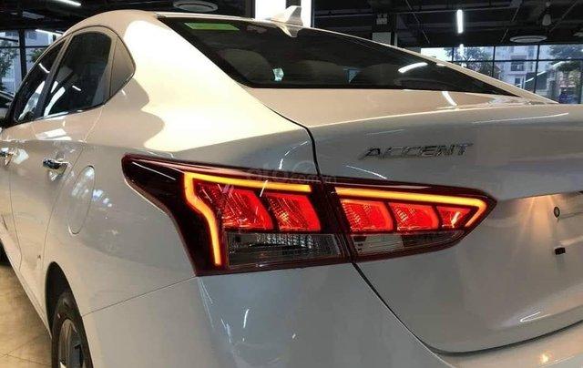 Hyundai Accent Faclip 2021 đủ màu giao ngay, giảm thuế 50% + quà tặng6