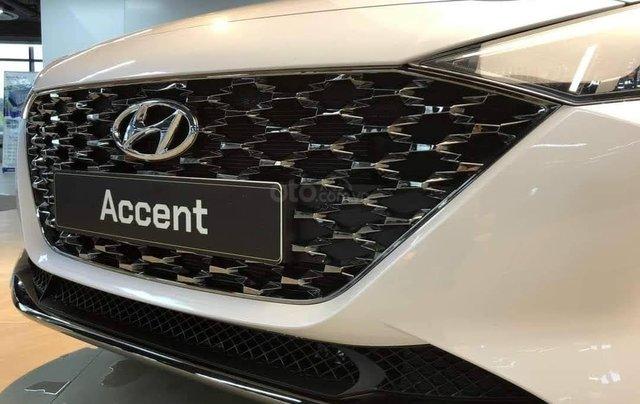 Hyundai Accent Faclip 2021 đủ màu giao ngay, giảm thuế 50% + quà tặng3