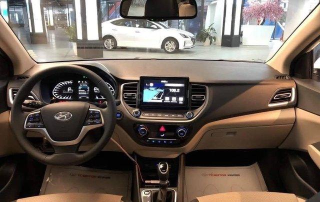 Hyundai Accent Faclip 2021 đủ màu giao ngay, giảm thuế 50% + quà tặng13